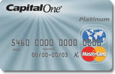 International Credit Card of Choice
